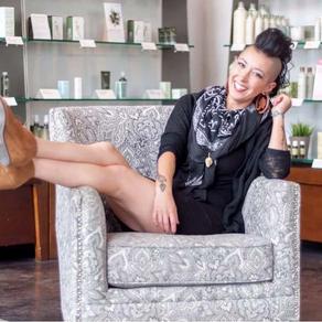 Meet Lauren: Hair Stylist & Salon Manager