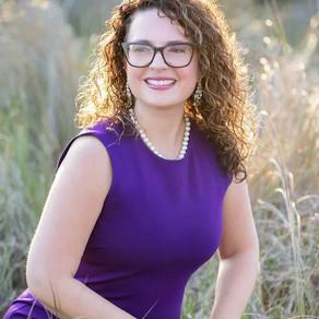 Meet Eden: Owner of Eden Gordon Media, LLC