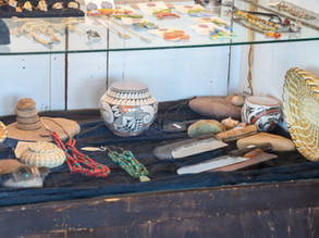 handcrafted pottery for sale in escalante utah