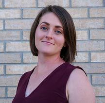 Jill Colby owner of Wild Optix