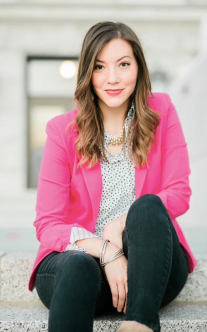 Adrienne Anderson,Interior Designer