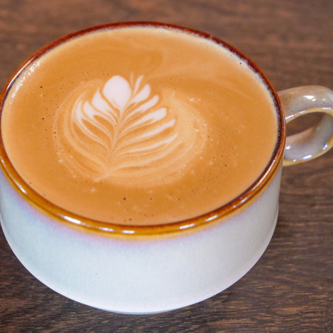 coffee in escalante utah