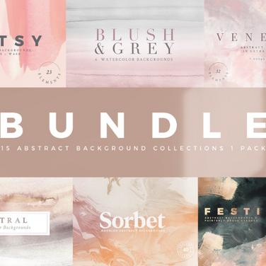 Backgrounds Bundle - Limited Offer