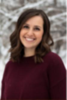 Jennifer Hanks, Blogger,Coco's Caravan