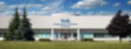 York head distribution centre
