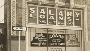 ¿Cuál es la diferencia entre APR y tasa de interés?