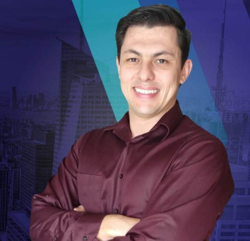 Clayton Maia