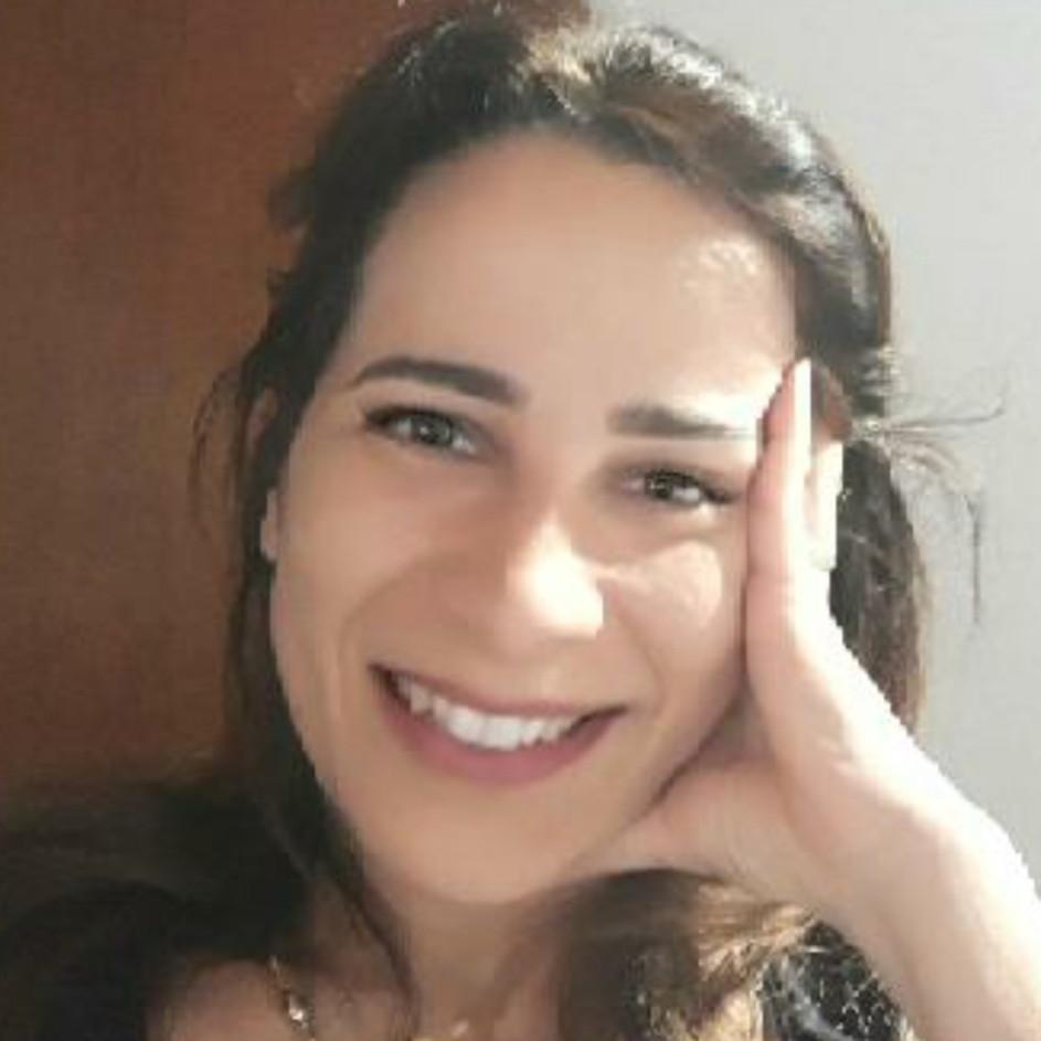 Betinha Melo