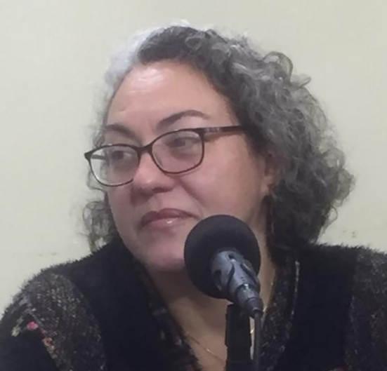 Dra. Patrícia Costa