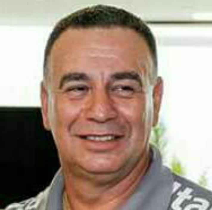 Prof. Márcio Oliveira