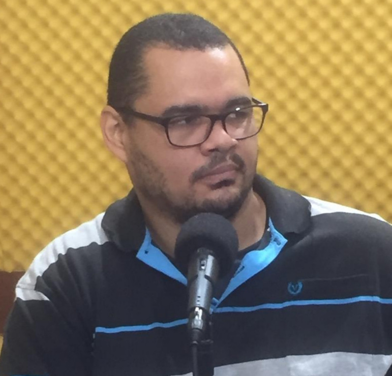 Prof. Gustavo