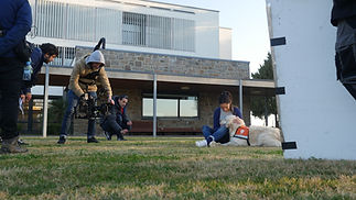 making of fundación affinity arri anamorphic redone epic shooting advertising branded content