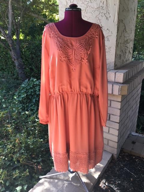the start dress