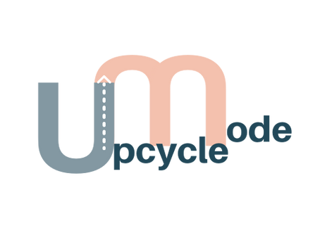 The Launch of www.UpcycleMode.com