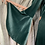 Thumbnail: Velvet Green Medieval Dress