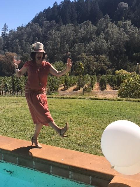 eva, balloons kicked