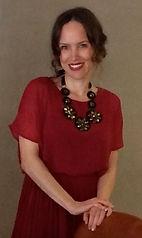 Eva Winger, Costume Designer