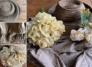 DIY Victorian/Civil War Bonnet--Emily Dickinson--I Am Not Mrs. Maisel