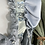 Thumbnail: Blue and Silver Renaissance Gown