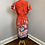 Thumbnail: Vintage Summer Midi Dress