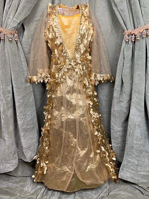 Golden Princess/Angel