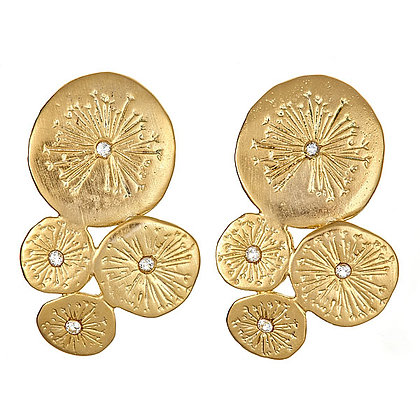 Athina Earrings