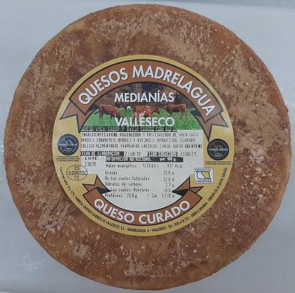 Queso SemiCurado Gofio - Aprox 1.1kg