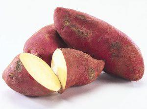 Batata Roja - Kg