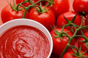 Tomate Salsa - Kg