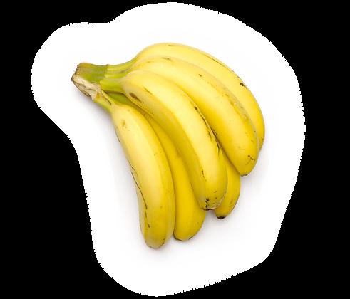 Plátano Alta Categoría - Kg