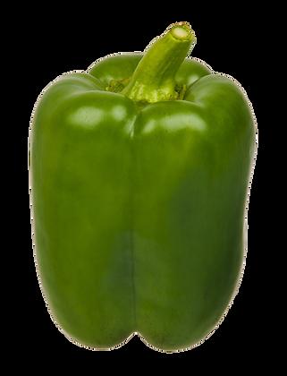 Pimiento Verde - 500g