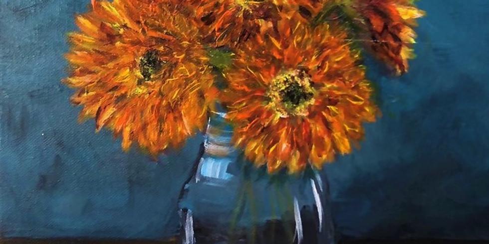 Riverside Art Museum ~ Off the Wall Virtual Art Show