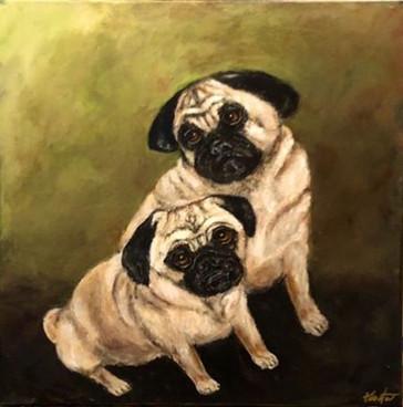 Pugs Commission