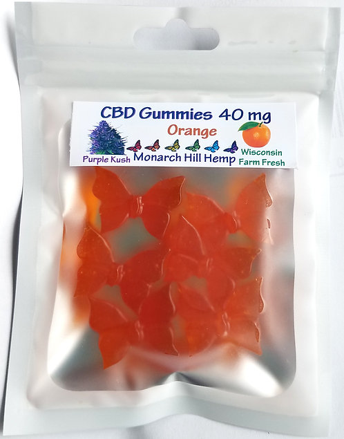 Gummies to Go - 6 Packs