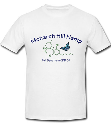 T-shirt MHH Solo Butterfly