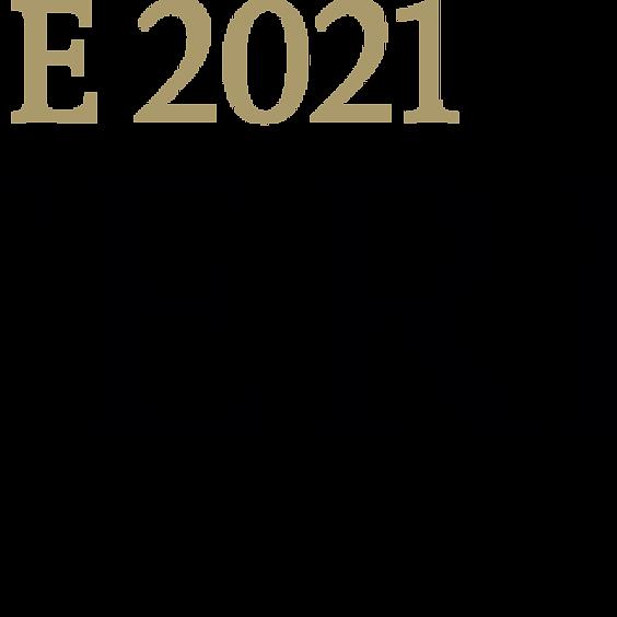 MASTERPIECE 2021