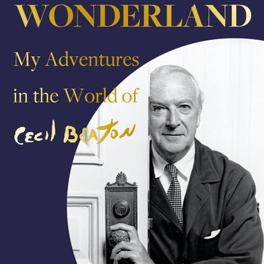 Cecil Beaton's Career – A Talk by Hugo Vickers at Blenheim Palace