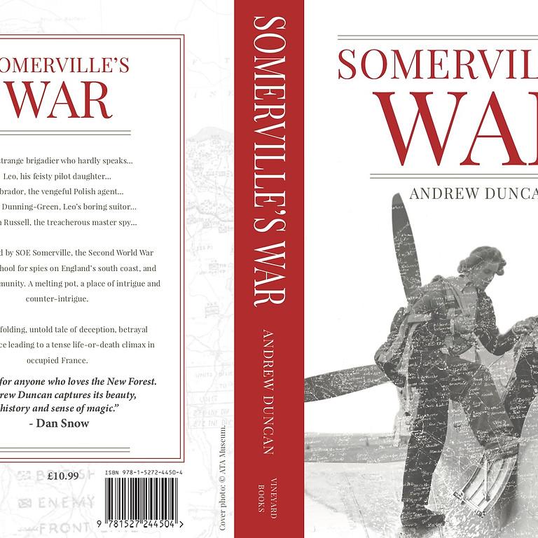 POSTPONED The Spitfire Women of the Second World War