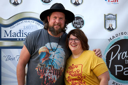 Zach Williams Step and Repeat 380