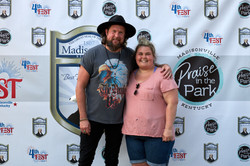 Zach Williams Step and Repeat 379