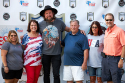 Zach Williams Step and Repeat 394