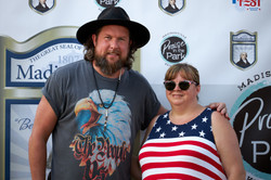 Zach Williams Step and Repeat 384