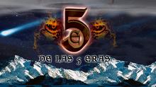 GRUPO 'DE LAS 5 ERAS'