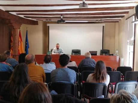 VI JORNADAS LITERARIAS EN ALBARRACÍN