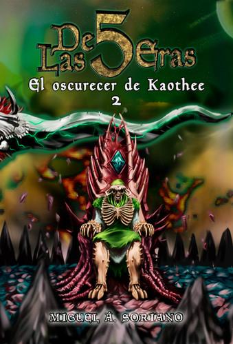 El oscurecer de Kaothee