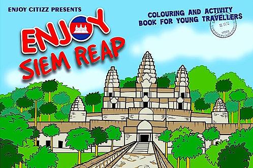 Enjoy Siem Reap