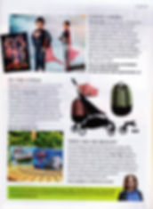 Liv magazine mentioned Enjoy Citizz