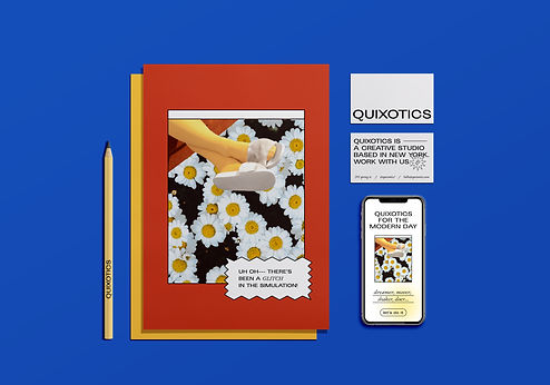 quixotics stationary blu.jpg