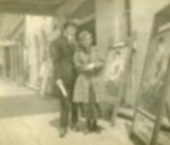 ed starkey doris nelson 1920's.jpg