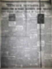 6 14 1933 worst fire destroys star theat